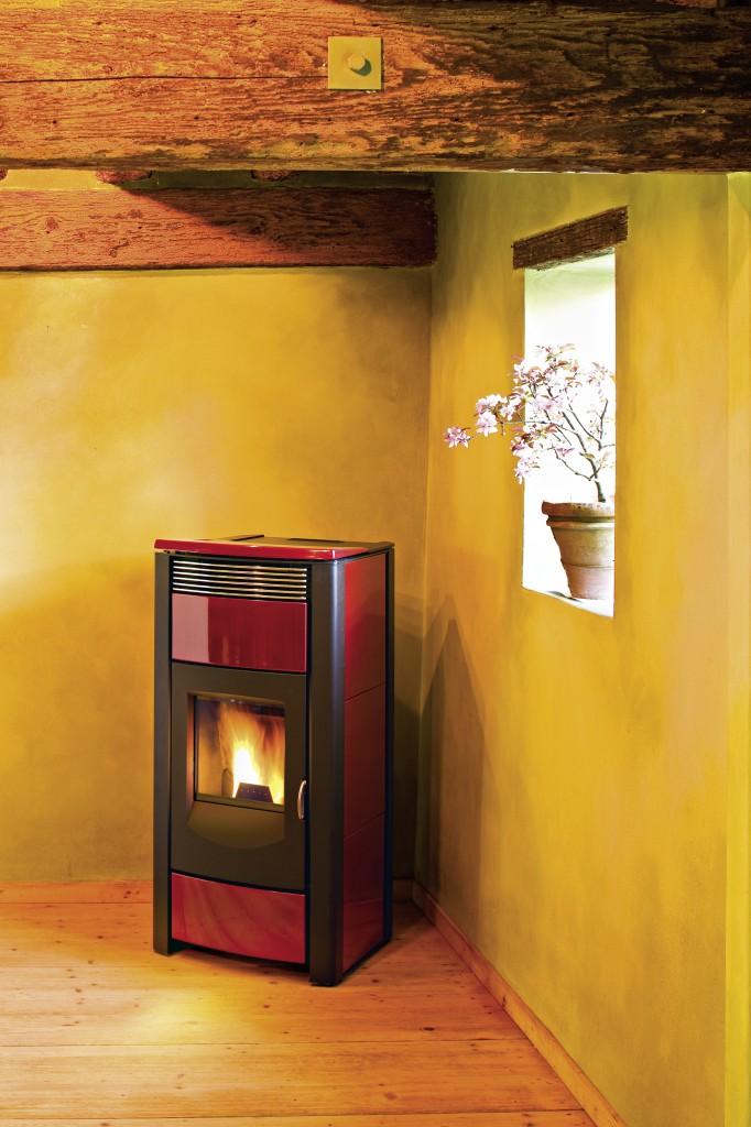 diff rences entre po le bois et po le granul s. Black Bedroom Furniture Sets. Home Design Ideas