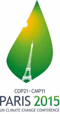 Cop 21 Paris 2015 change le climat