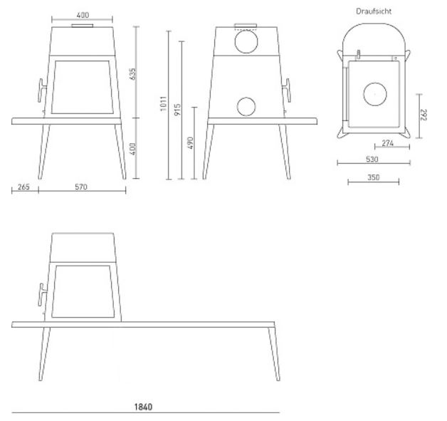po le bois skantherm shaker mondial po les montpellier h rault 34. Black Bedroom Furniture Sets. Home Design Ideas