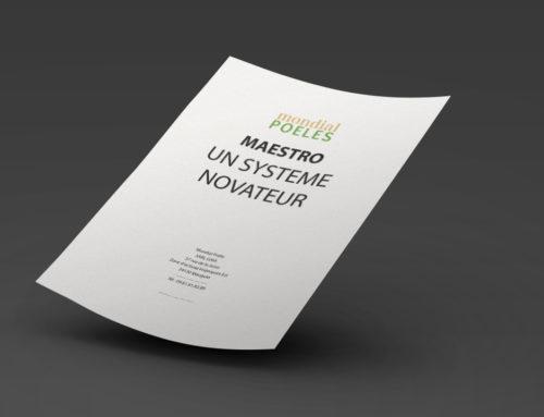 MCZ et le système MAESTRO !