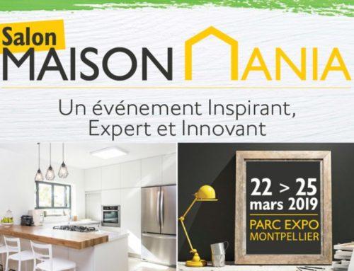 Salon Maison Mania 2019