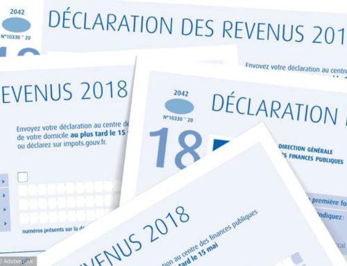 Déclaration d'impôts 2019 : Comment déclarer votre poêle à granulés ou votre poêle à bois