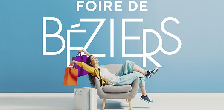 FOIRE BEZIERS 2020