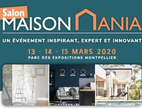 Salon Maison Mania 2020