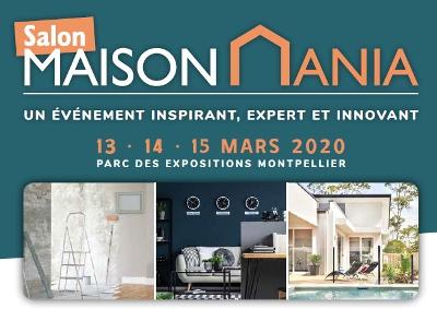 MAISON MANIA 2020