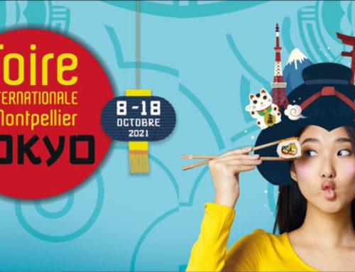 Foire de Internationale de Montpellier 2021 !